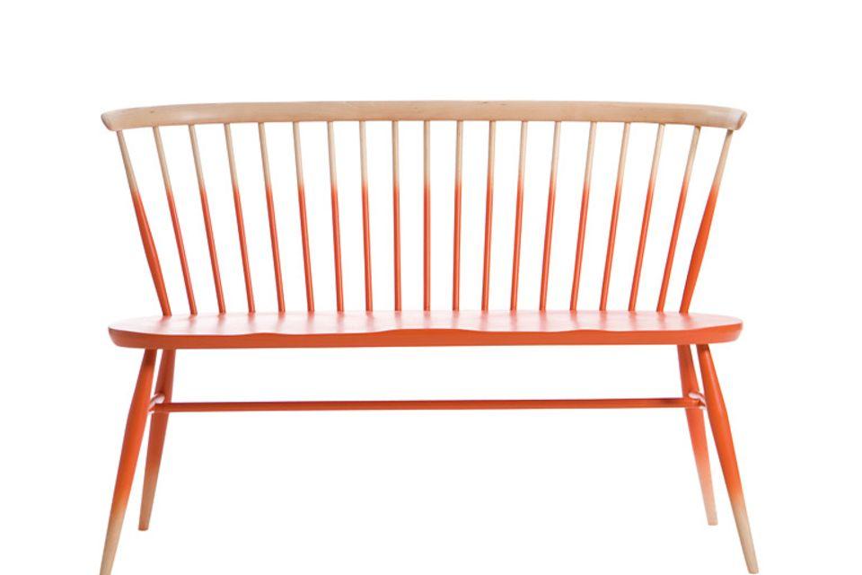 Colour Dipping für Möbel und Wohnaccessoires