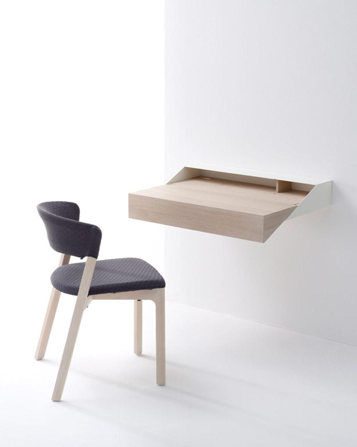 """Wandsekretär """"Desk Box"""" von Arco - Bild 15"""