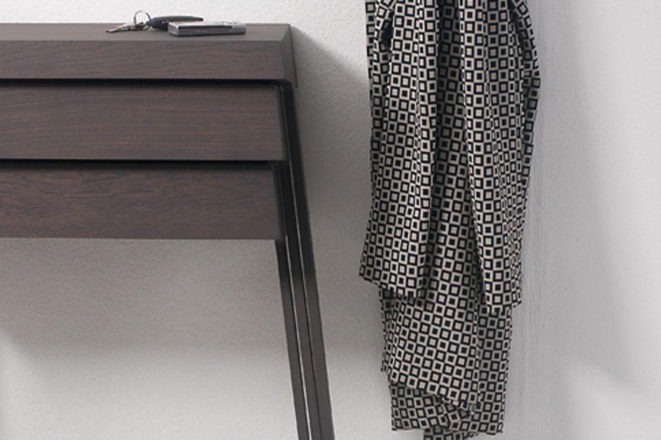 Garderobe: Ideen für Flur und Diele
