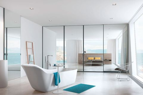 Raumteiler für schöne Gliederung