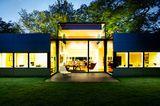 Bungalow mit Aluminium-Fassade - Bild 5