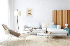 Kleine Räume hell gestalten - Bild 3