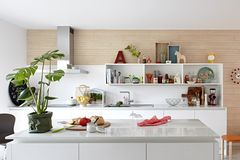 Die passende Küchenform finden