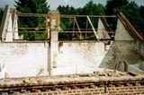 Vorher: Sanieren der verlassenen Fabrik