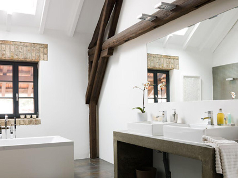 Umbauen & Renovieren Geräumiges Badezimmer   Bild 20   [SCHÖNER ...