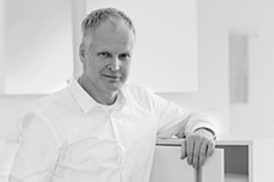 Designer-Porträt: Christian Werner
