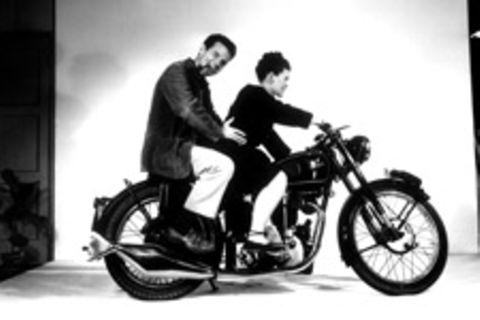 Designer-Porträt: Charles und Ray Eames