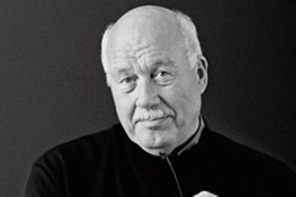 Designer-Porträt: Rolf Heide