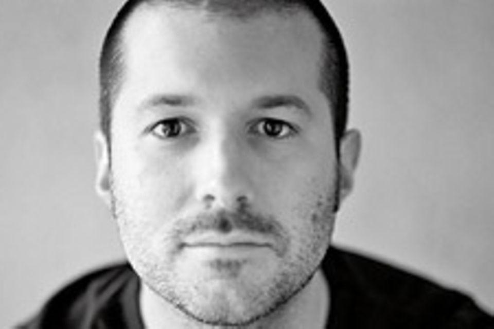 Designer-Porträt: Jonathan Ive
