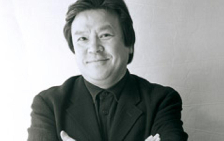 Designer-Porträt: Toshiyuki Kita