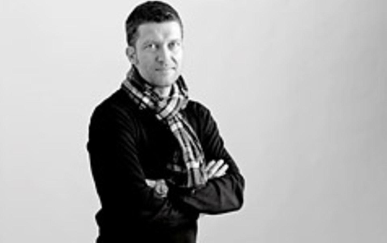 Designer-Porträt: Kasper Salto