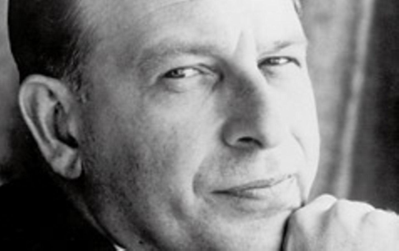 Designer-Porträt: Eero Saarinen