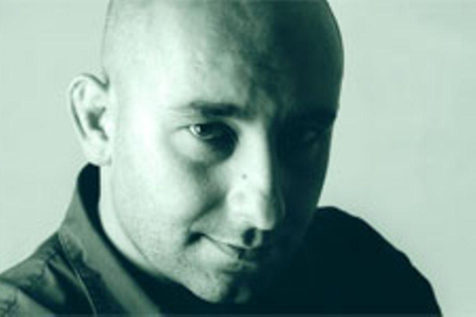 Designer-Porträt: Jean-Marie Massaud