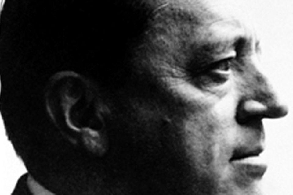 Designer-Porträt: Ludwig Mies van der Rohe