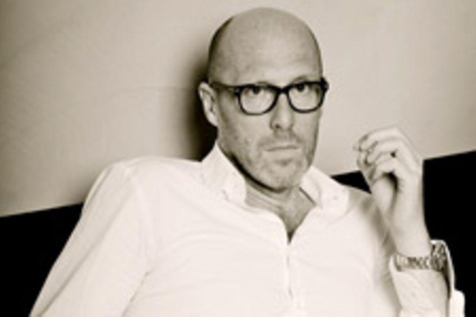 Designer-Porträt: Christophe Pillet