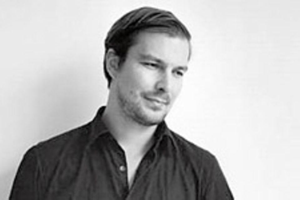 Designer-Porträt: Stefan Diez