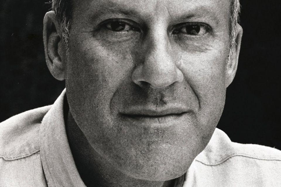 Designer-Porträt: Norman Foster