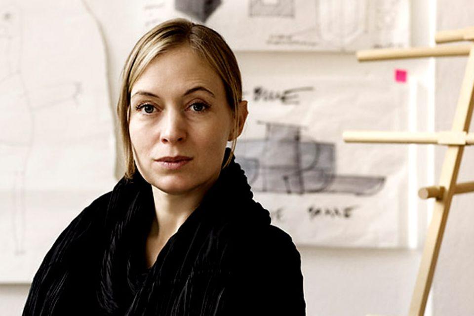 Designer-Porträt: Cecilie Manz