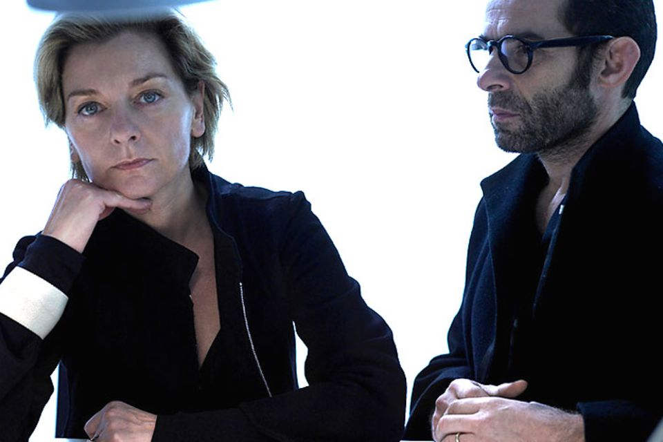 Designer-Porträt: Ludovia und Roberte Palomba
