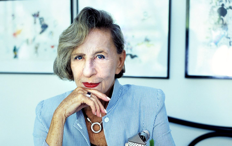 Designer-Porträt: Andrée Putman