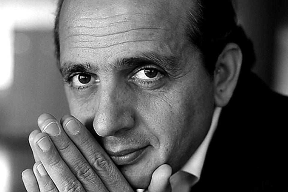 Designer-Porträt: Hadi Teherani