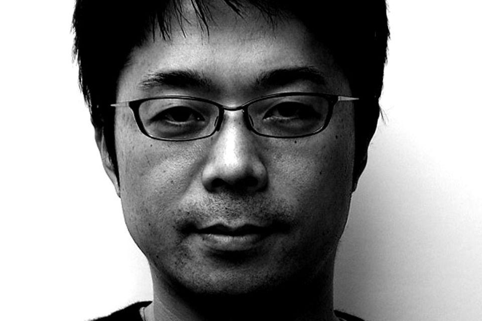 Designer-Porträt: Tokujin Yoshioka