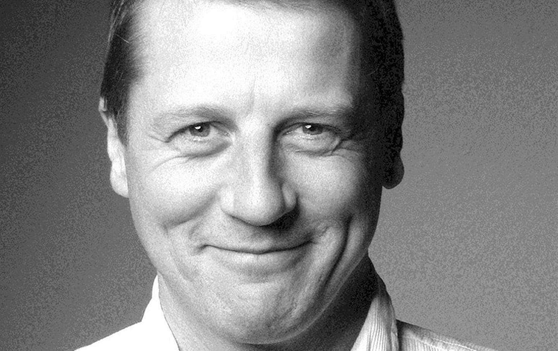 Designer-Porträt: Jörg Zeidler
