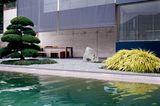 Koiteich und Japanischer Garten