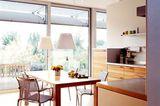 Küche auf Rollstuhlhöhe
