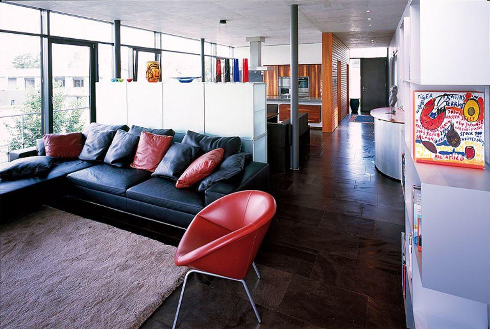 HÄUSER-AWARD 2008: Architektur für die Zukunft
