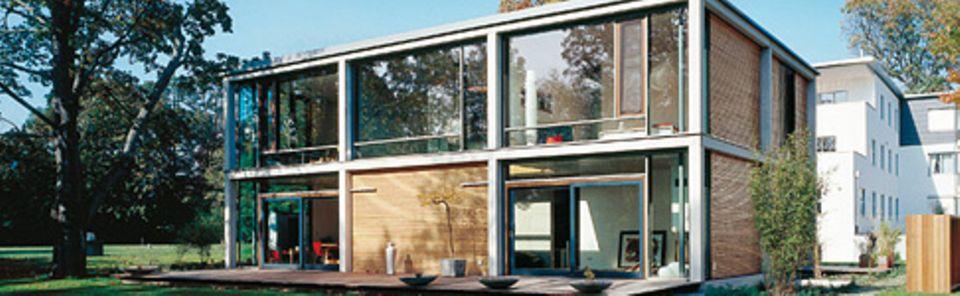 Architekten in Deutschland