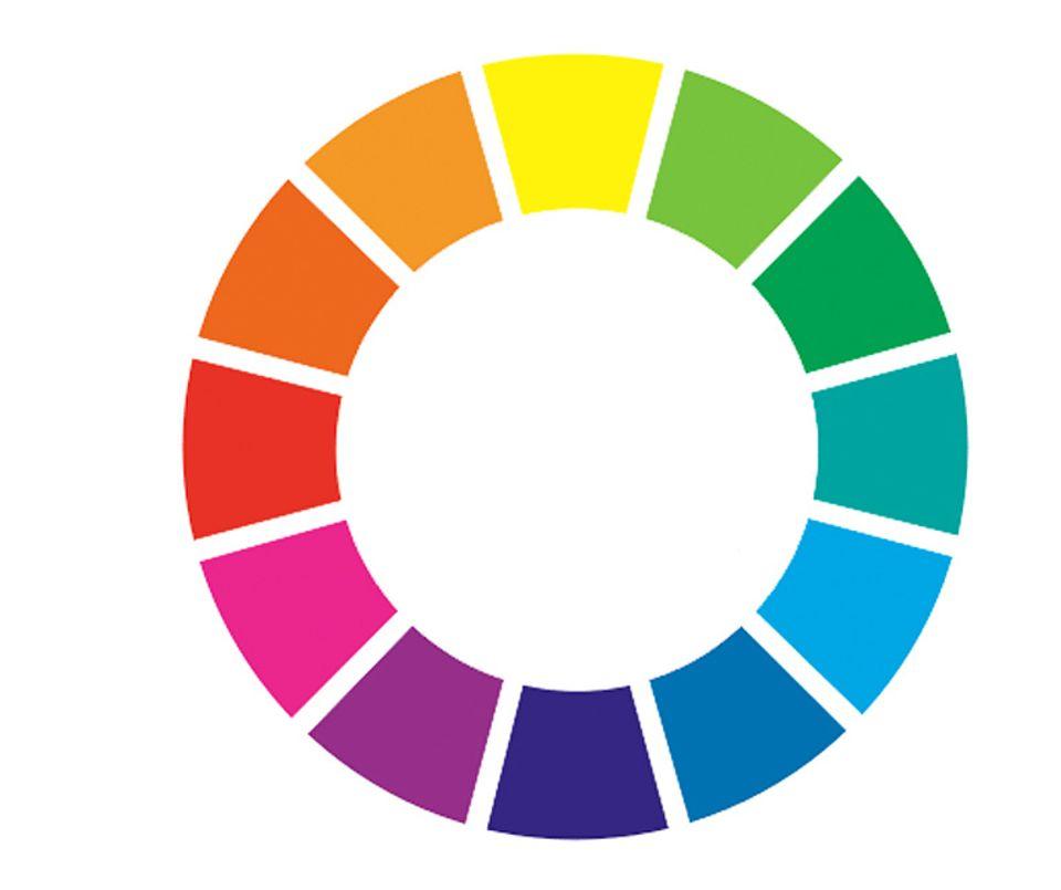 Farbenlehre – die Bedeutung von Farben und wie sie wirken