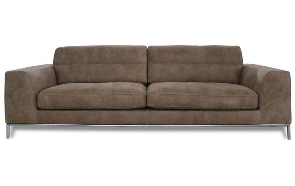 """Sofa """"George"""" von Machalke"""