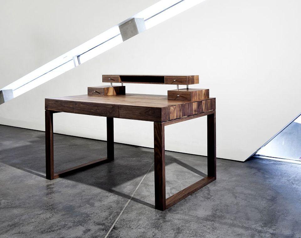"""Schreibtisch """"Opal"""" von Scholtissek"""