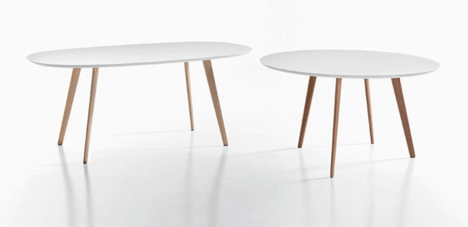 """Tisch """"Gher"""" von Arper"""