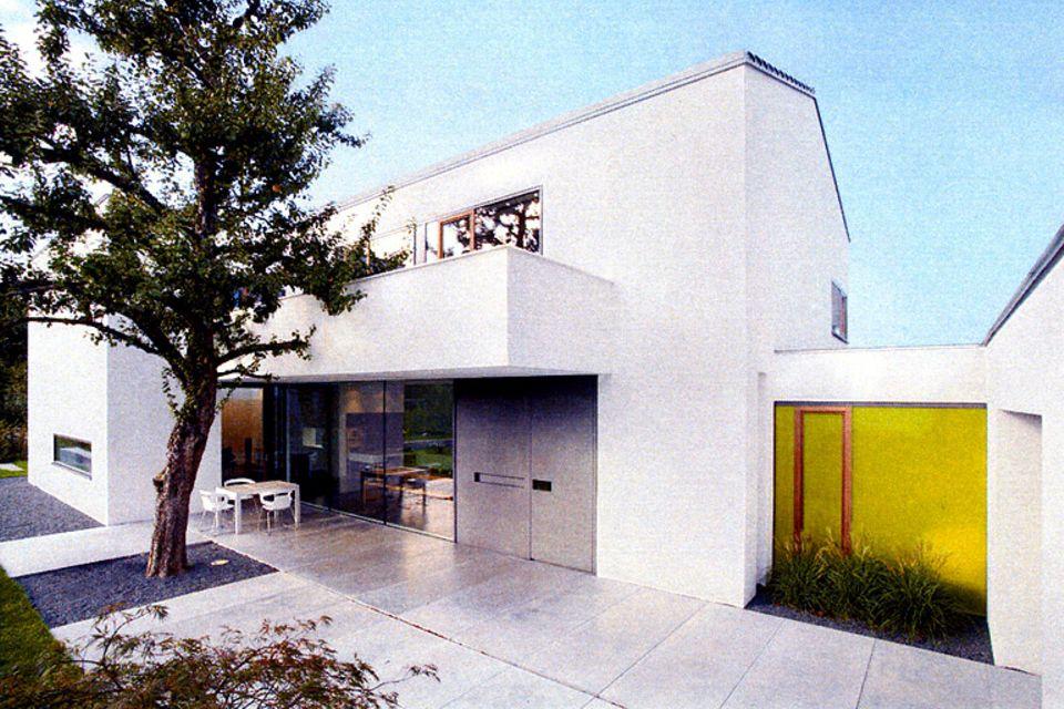 Wohnhaus Hi in Neumarkt / Pölling