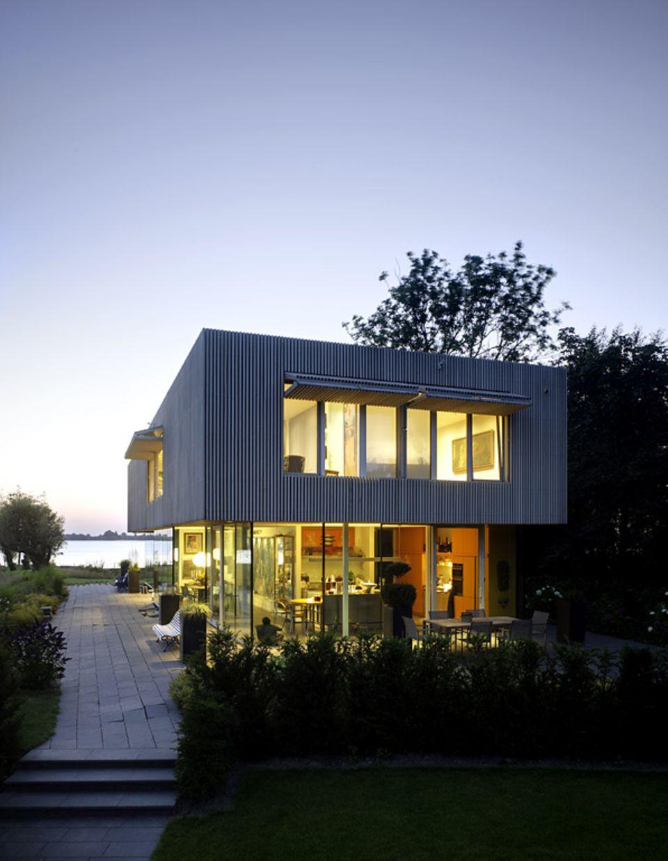 HÄUSER-AWARD 2010: Die Gewinnerhäuser