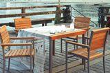 Teakholzmöbel farblich auffrischen - Bild 20