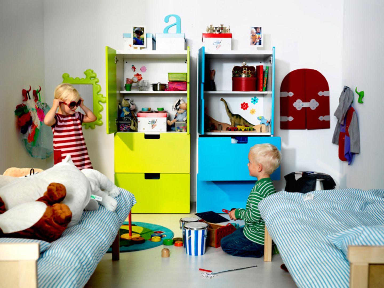 Jedem Kind seine eigene Farbe - Bild 11