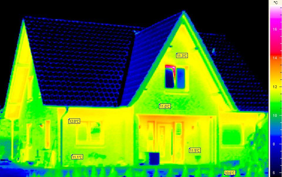 Wärmedämmung fürs Haus: So dämmen Sie richtig!