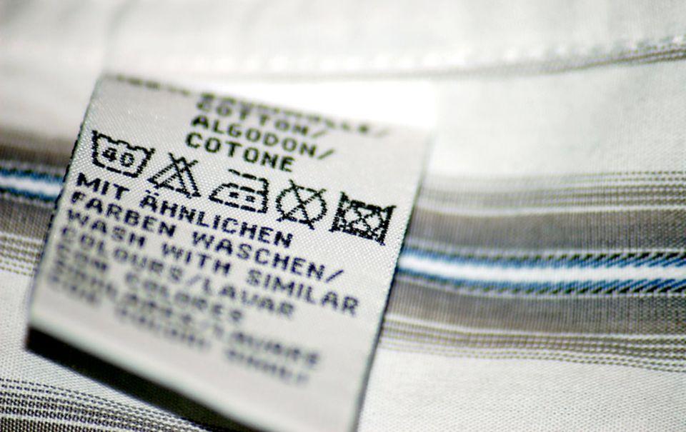 Wäsche richtig waschen – Tipps und Tricks