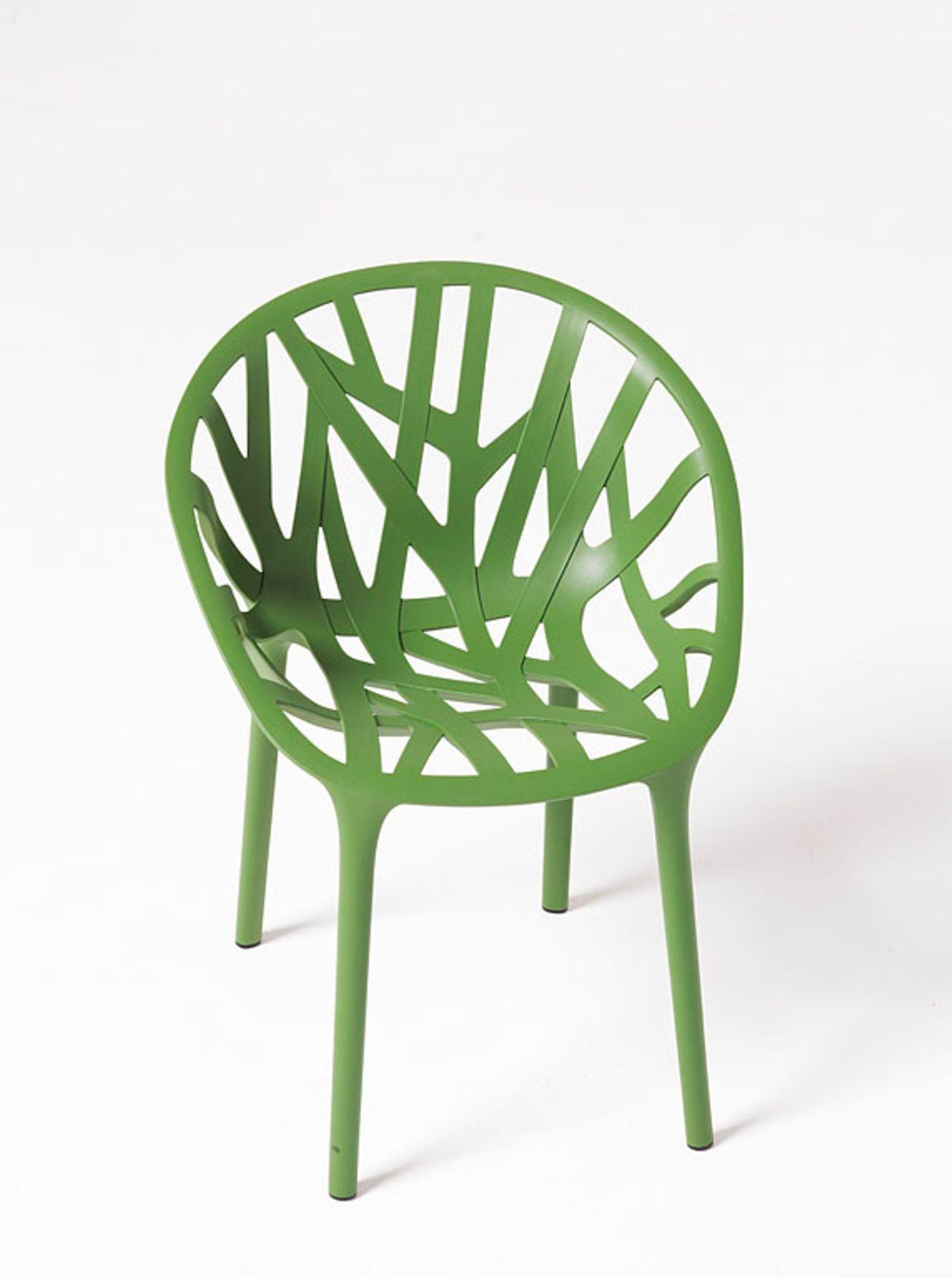 "Stuhl ""Vegetal"" von Vitra"