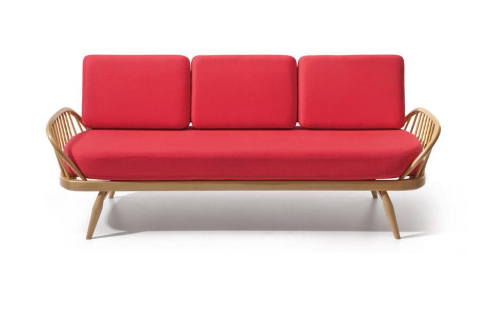 Sofa aus den 50er Jahren