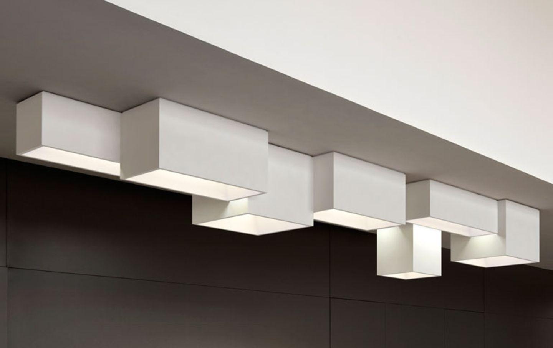 """Wie Sonnenlicht: """"Link Light"""" von Vibia - Bild 16"""