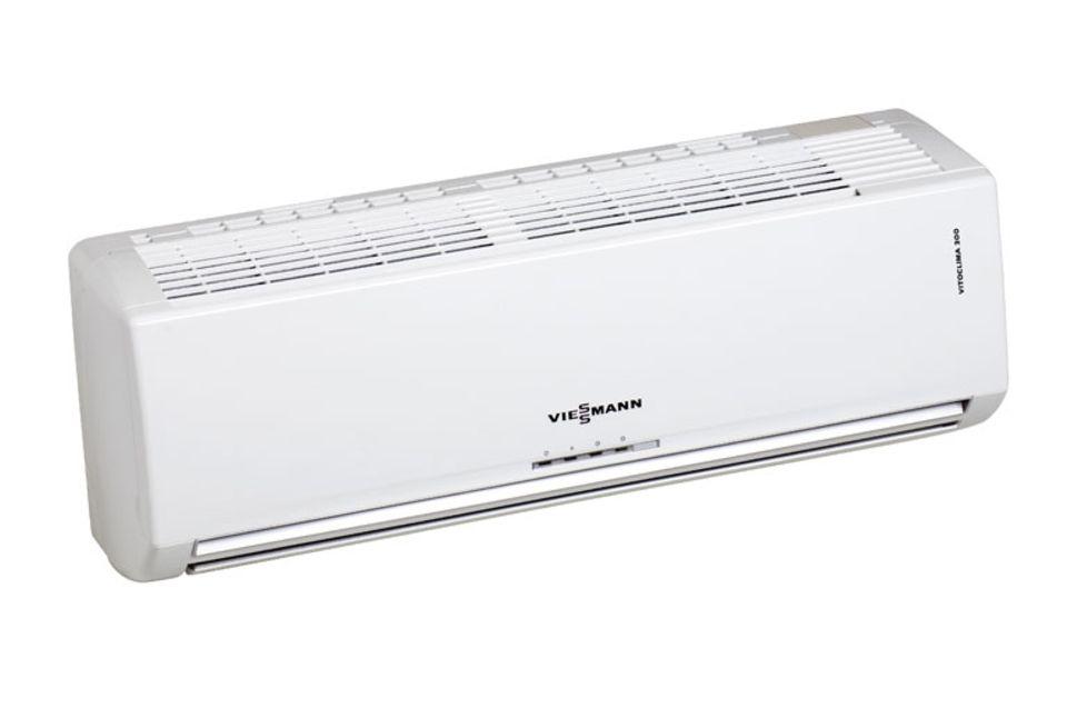 Klimaanlage: Stromfresser oder erhoffte Abkühlung?