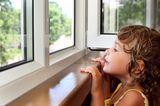 Was neue Fensterscheiben alles können