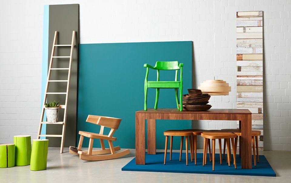 SCHÖNER WOHNEN-Farbe: Produktübersicht
