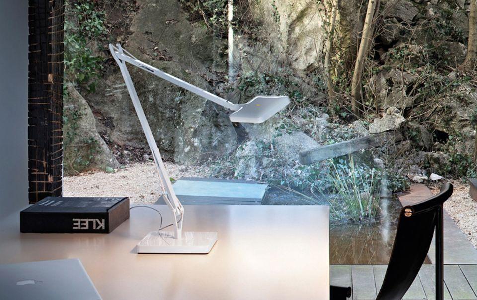 """Schreibtischleuchte """"Kelvin LED"""" von Flos"""
