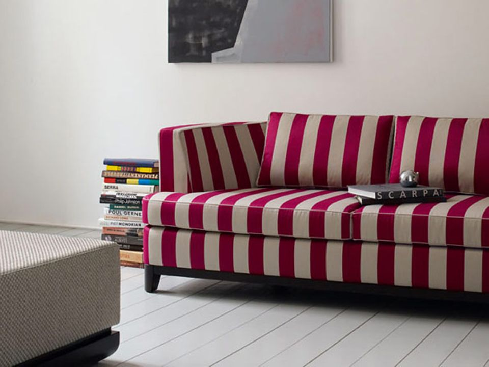 Couch Couture: Zimmer + Rohde