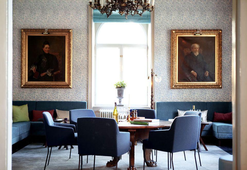 """""""Hotel J"""" Stockholm"""